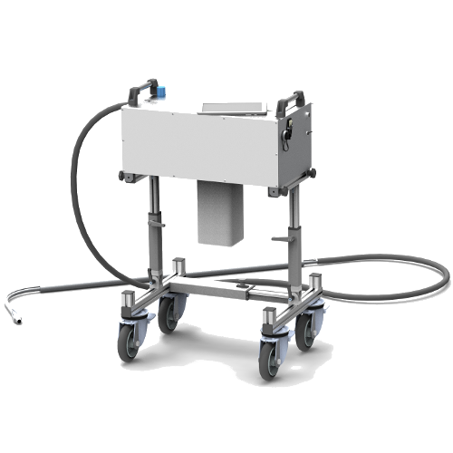 Our new Pulverized Fuel Measuring Device is available!